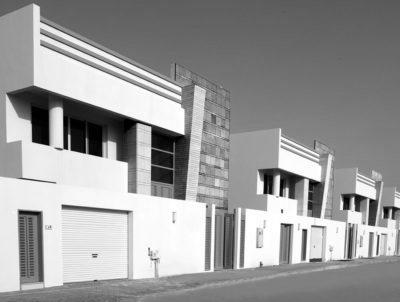 Al Mokhmaliya Villas